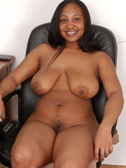 nude black woman Hot SA curves