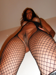 We found these nude black milf in our archives, some..