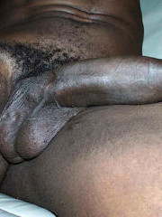 Reddit big black cock